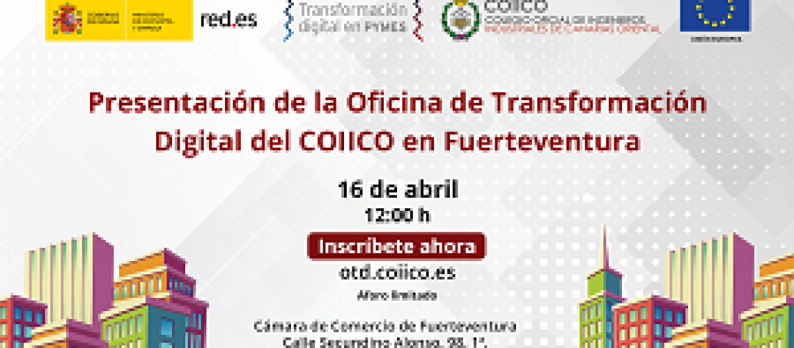 Inauguración OTD Fuerteventura web