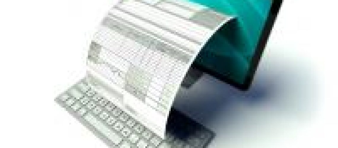 b factura electronic
