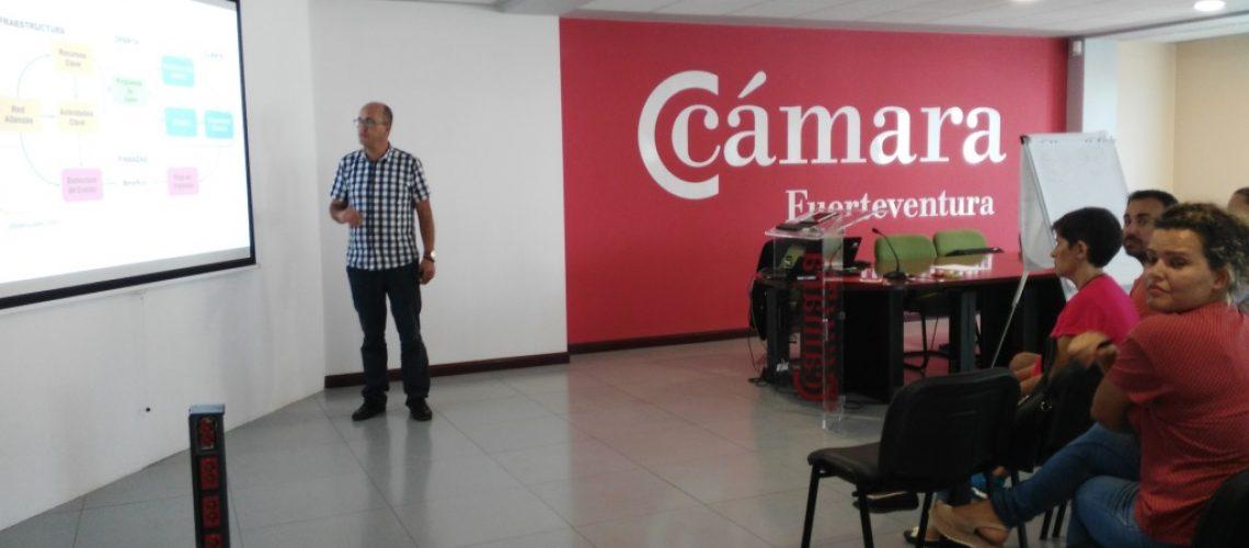 foto hernandez gestion curso