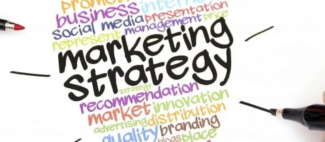 marketing strategy imagen